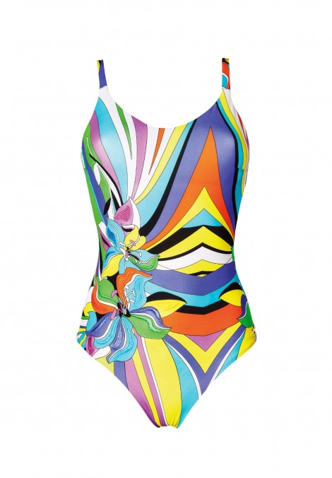 Padded one piece Audrey Liberti