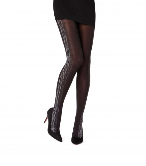 Tights Platino Sanpellegrino