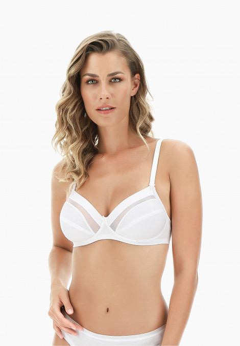 Bra 270 Cotton Belseno Lepel