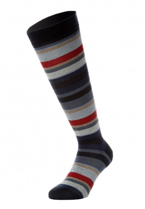 Long socks Anthony Sanpellegrino
