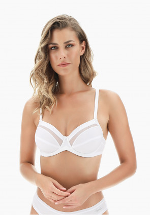 Wired Bra 271 Cotton Belseno Lepel