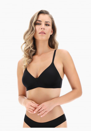 Unwired Seamless Bra 2643 Avantgarde Soft Touch Lepel