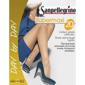 Tights Supermaxi 20 Day by Day Sanpellegrino
