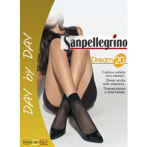 Socks Dream 20 Day by Day Sanpellegrino