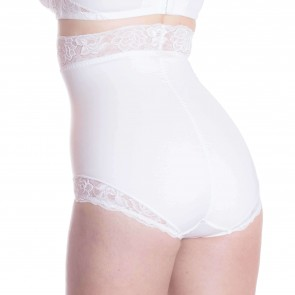 High Waist French Knickers 238 Dolce Pizzo Belseno Lepel