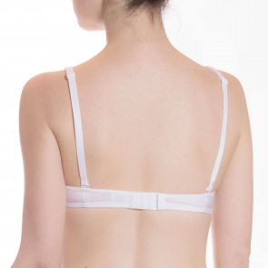 Padded Triangle Wired Bra 397 Voile Belseno Lepel