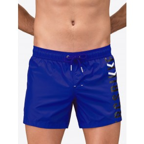 Boxer Shorts With Logo And Detail On The K In Contrasting Colour
