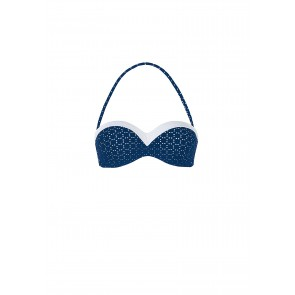 Padded underwire