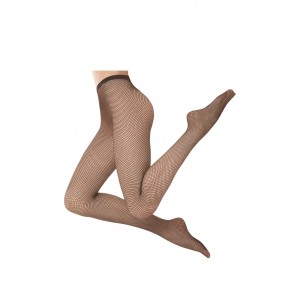Tights Multicolors Rete Fashion Sanpellegrino