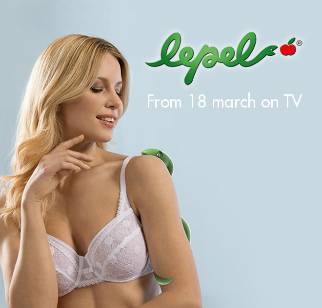New spot Lepel
