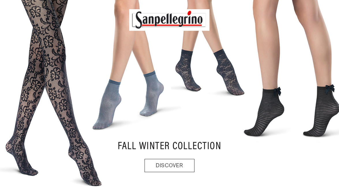 Sanpellegrino new collection