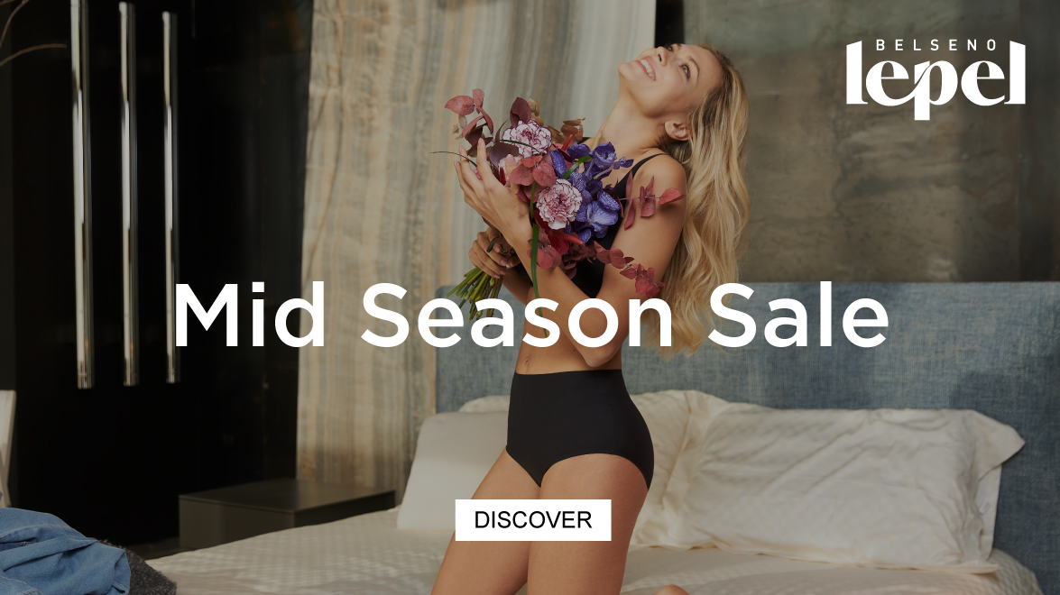 my boutique mid season sale lepel